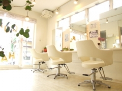 Cuna hair+gallery