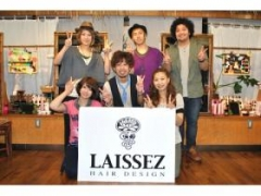 LAISSEZ HAIR DESIGN